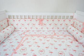 Quây cũi hồng hạc
